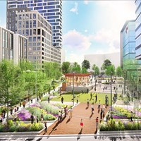 Expert Source on Placemaking, Master Planning, Landscape and More: LandDesign