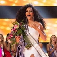 Charlotte, N.C. | 7 things to know about Miss USA, Cheslie Kryst