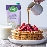 Hemp Milk: A nutritious, plant-based alternative to traditional cow milk