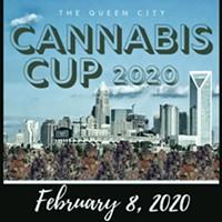Queen City Cannabis Cup 2020