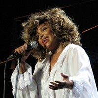 The 5 Best Songs of Tina Turner
