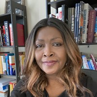 Constance Lav Johnson Innovates School Firsts, the First Online School for K-12