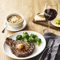 Based on Guest Demand - Carrabba's Italian Grill Brings Back Classics, New Dishes