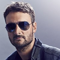 Some Things You May Not Know About Country Singing Star Eric Church