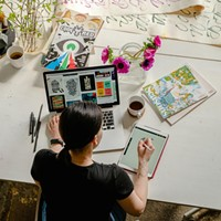 Online Art Galleries: are they changing the face of the process?