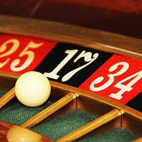 When Could Gambling Be Made Legal In North Carolina