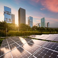 How to Make Your Business Energy Efficient