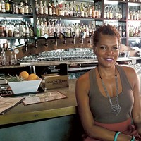 Three questions for Tamu Curtis, creator of Liberate Your Palate CLT