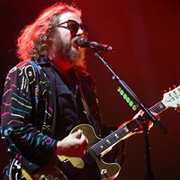 Live photos: My Morning Jacket, Uptown Amphitheatre (7/29/2015)