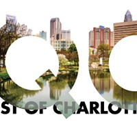 Vote for the Best of Charlotte