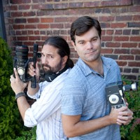 48 Hour Film Project makes Charlotte filmmakers sweat