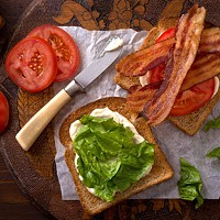 Building the perfect BLT