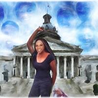 Bree Newsome, Charlotte activist