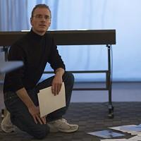 <i>Steve Jobs</i>: Apple core