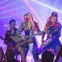 <i>Jem and the Holograms</i>: Make it fade away