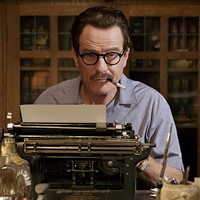 <i>Trumbo</i>: History in the breaking