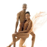 Dance Theatre Of Harlem offers diversity, not division