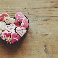 Things to do for Valentine's Day 2016 in Charlotte