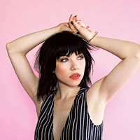 Carly Rae Jepsen moves beyond her mega-hit single