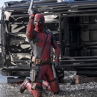 <i>Deadpool</i>: Alive and kicking