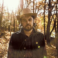 Sober, motivated and successful country artist Caleb Caudle goes for it