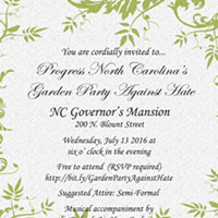 Lunch Break (7/13/15): McCrory mansion to host unwanted house guests tonight
