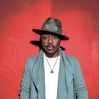 "Anthony Hamilton and the Hamiltones do a ""Grab Your P***y"" ditty"