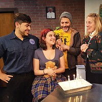 Theater review: Three Bone Theatre's <i>Grand Concourse</i>