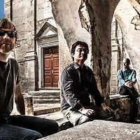 Paul Richards talks California Guitar Trio