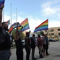 Surprise vote to rescind non-discrimination ordinance leaves bitter taste among trans community