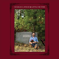 <p><b>Charles Latham's <i>Little Me Time</i></b></p>