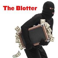 The Blotter: Invasive Marketing