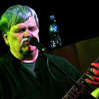 Southern Music Trailblazer Col. Bruce Hampton Dies After 70th Birthday Bash