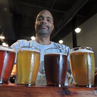 Local Brewers Defy the Lily-White Craft Beer Scene