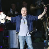 Paul Simon's still got it after all these years