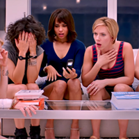 <i>Rough Night</i>: Never a <i>Bridesmaids</i>