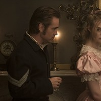 <i>The Beguiled</i> gets lost in translation