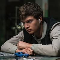 <i>Baby Driver</i>: Zoom to grow