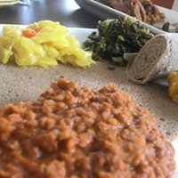 Abugida Family Continues to Expand with New Ethiopian Grocery