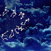 SALOME'S STARS