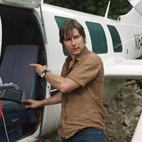 <i>American Made</i>: Cruise back in control