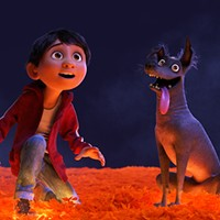 <i>Coco</i>: Mexican jumping scenes