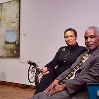 Judy and Patrick Diamond's Art Collection Captures the African-American Experience