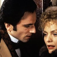 <i>The Age of Innocence, The Disaster Artist, I, Tonya</i> among new home entertainment titles