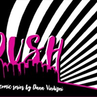 Introducing... 'Push!'