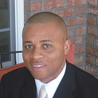 Corey Hedgepeth Takes Over at Charlotte NORML
