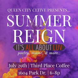 Uploaded by Queen City CLTive