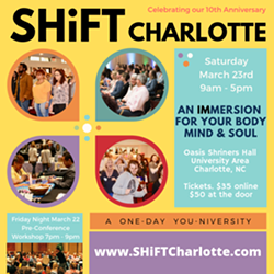 Uploaded by Shift Charlotte