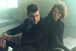 for King & Country - Uploaded by CMA Promotions