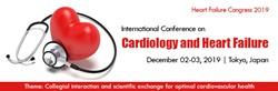 Heart Failure Congress 2019 - Uploaded by kellylinda